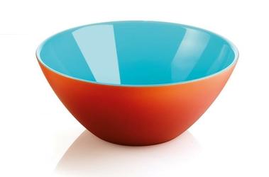 Misa My Fusion 20 cm czerwono-niebieska