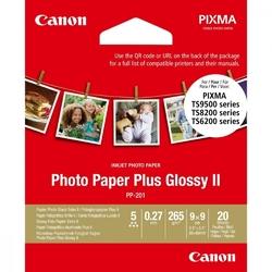 Canon papier pp201 3.5x3.5 20sh 2311b070