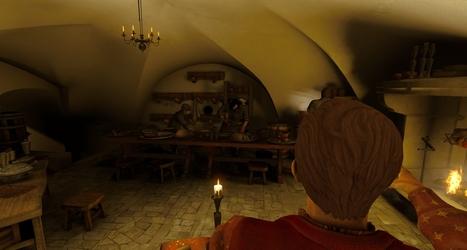 Wirtualna rzeczywistość z goglami vr - gliwice - 1 godzina - dla grupyrodziny