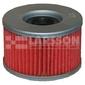 Filtr oleju hiflofiltro hf111 honda 3220300