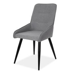 Nowoczesne krzesło mind hexagon