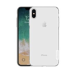 Nillkin etui nature apple iphone xs max przezroczyste