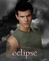 Twilight - Eclipse Jacob Mist - plakat