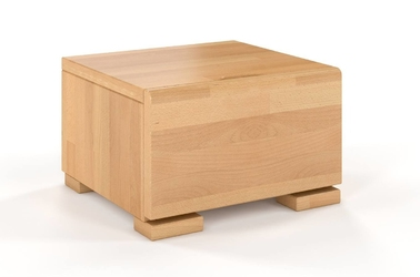 Drewniana szafka nocna bukowa visby hessler
