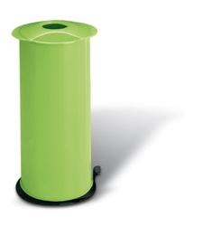 Zgniatarka omega zielona