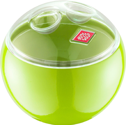 Pojemnik kuchenny mały okrągły zielony Mini Ball Wesco 223501-20