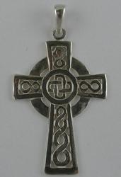 Krzyż celtycki 2