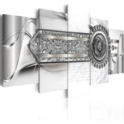 Obraz - diamentowy pas