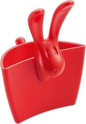 Pojemnik na kubek hazel truskawkowa czerwień