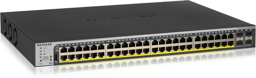 Switch netgear gs752tpp-100eus - szybka dostawa lub możliwość odbioru w 39 miastach
