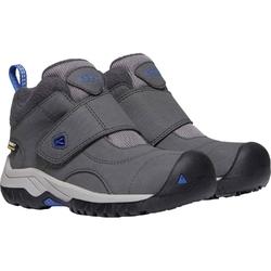 Buty dziecięce keen kootenay ii wp - szary