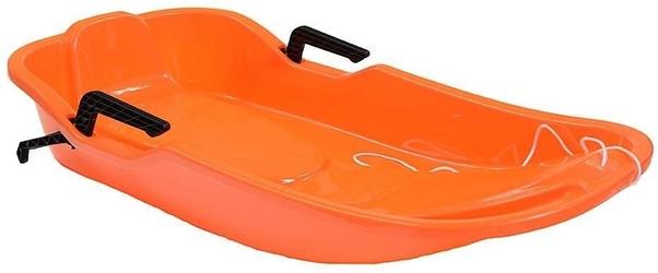 Sanki hamax sno glider 504105 pomarańczowe
