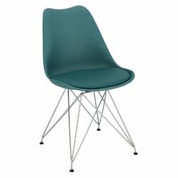 Krzesło norden dsr pp morski - zielony ciemny