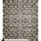 Carpet decor :: dywan anatolia grey 160x230cm