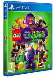 Cenega Gra PS4 Lego Super Złoczyńcy