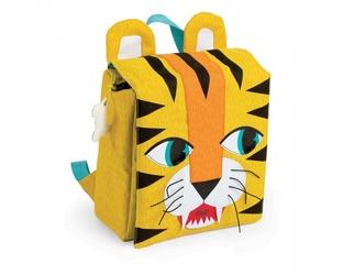 Plecak Tygrys, Janod