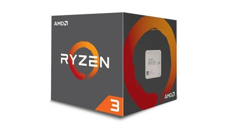 AMD Ryzen 3 1300X 3,5GH AM4 YD130XBBAEBOX