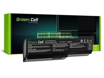 Green cell bateria do toshiba a660 11,1v 4400mah