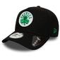 Czapka new era diamond nba boston celtics - 12134811 - boston celtics