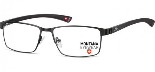 Elastyczne oprawki korekcyjne montana mm613