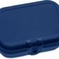 Pudełko na lunch pascal s welwetowy błękit