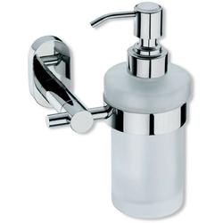 Dozownik ścienny do mydła w płynie 250 ml lucido kela ke-22695