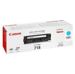 Canon toner crg-718c błękitny