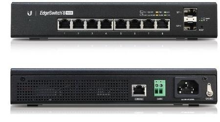 Ubiquiti edge switch es-8-150w - szybka dostawa lub możliwość odbioru w 39 miastach
