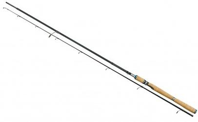 Wędka spinningowa konger impact spin l 230cm 20g