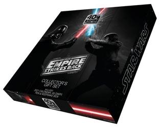 Star wars - zestaw na prezent długopis, kalendarz, pamiętnik 2021