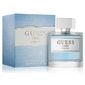 Guess guess 1981 indigo for women perfumy damskie - woda toaletowa 100ml