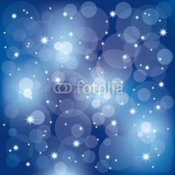 Obraz na płótnie canvas trzyczęściowy tryptyk Streszczenie musujące tło uroczystości światła