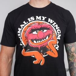 Koszulka hybris the muppets animal