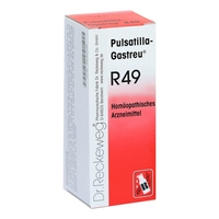 Pulsatilla gastreu r49 tropfen