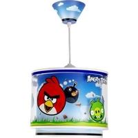 Lampa sufitowa angry birds zwis