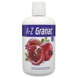 A-z granat - źródło błonnika pokarmowego 400 ml
