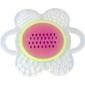 Arbuz kwiatek silikonowy gryzak