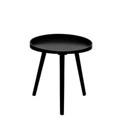 Stolik etoile czarny s - czarny