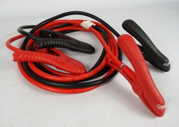 Kable przewody rozruchowe z oświetleniem led 16mm2 900a 2x3m prouser