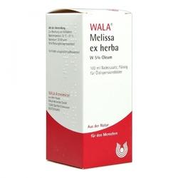 Melissa ex herba w 5 oleum
