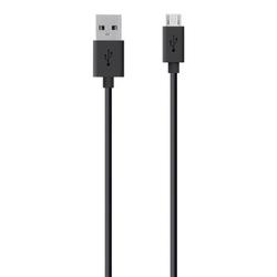 Belkin kabel mixit usb-amicrousb 3m czarny