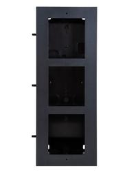 Ramka montażowa potrójna podtynkowa vidos one d2200-3 - szybka dostawa lub możliwość odbioru w 39 miastach