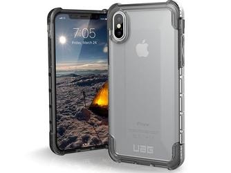 Etui uag urban armor gear plyo apple iphone xxs ice