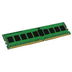Kingston Pamięć serwerowa DDR4 16GB2666      ECC     CL19 UDIMM 2R8 MICRON E