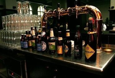 Kurs kiperski - degustacja piwa - dla dwojga - szczecin