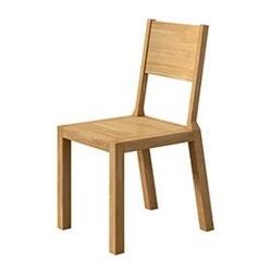 Miloni :: krzesło blox natural
