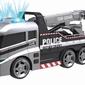 Dumel discovery ciężarówka policyjna