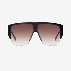 Okulary hawkers black brown gradient ejecta - ejecta