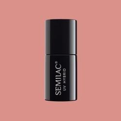 Semilac extend 801 lakier hbrydowy 5in1 soft beige