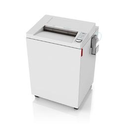 Niszczarka ideal 4002 z automatyczną olejarką 4 x 40 mm